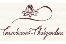 Logo for Thai Gardens Valencia