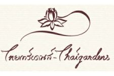 Logo for Thai Gardens Barcelona