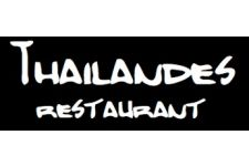 Logo for Thai restaurant
