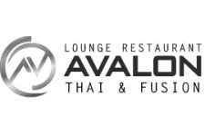 Logo for Avalon